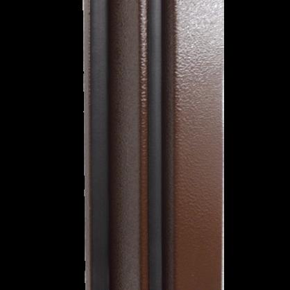 Двухстворчатая дверь ДС 2 -отделка №149