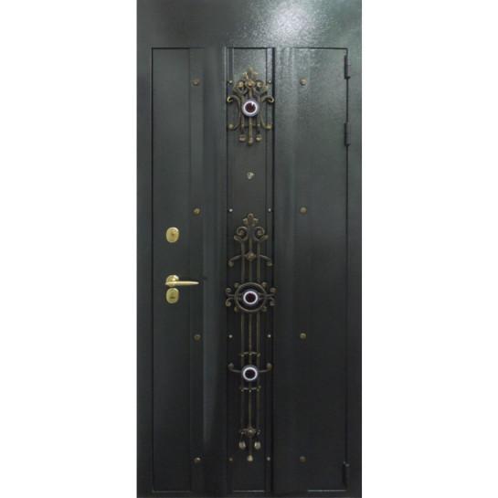 стальные двери в районе перово