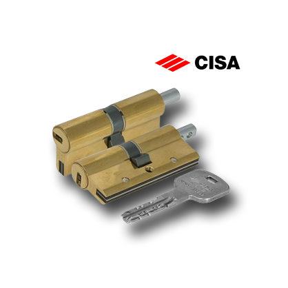 Цилиндр CISA Astral