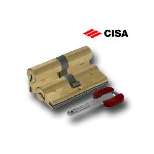 Цилиндр CISA RS3