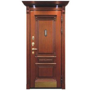 """Стальная дверь Гардиан - """"Престиж"""" модель 02"""