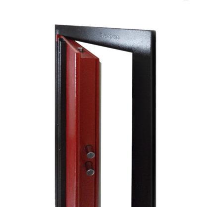 Стальная дверь усиленная ДС 8У