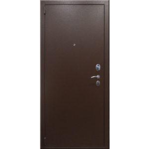 Стальная дверь ДС3у  1-класс взломостойкости