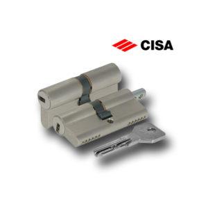 Цилиндр CISA Asix