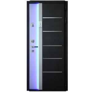 Стальная дверь Гардиан — «Престиж» модель 03