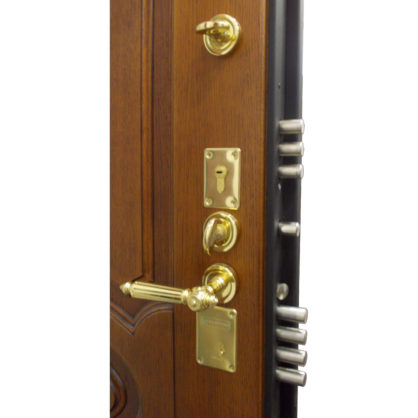 """Стальная дверь Гардиан - """"Престиж"""" модель 01"""