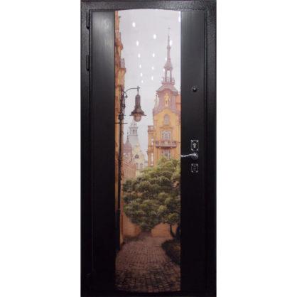 """Входная дверь Гардиан - """"Прага"""""""