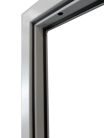 """Дверная коробка стальной двери Гардиан """"Монарх"""""""
