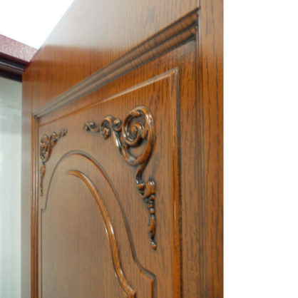 Стальная дверь ДС 4 - 3 класс взломостойкости