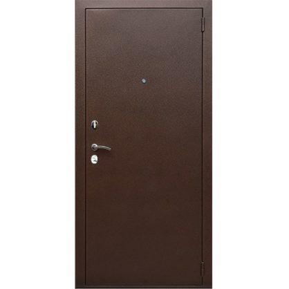 Стальная дверь ДС 2  стандарт