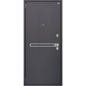 Стальная дверь ДС 9 Горизонт, - максимальная тепло- и шумоизоляция