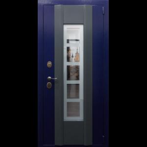 """Входная дверь Гардиан - """"отделка №160"""""""