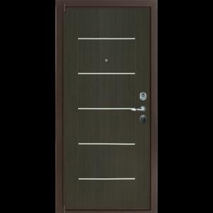 Стальная дверь ДС8У