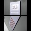 Элементы отделки металлом №159