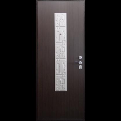 Стальная дверь ДС 3 - Спарта