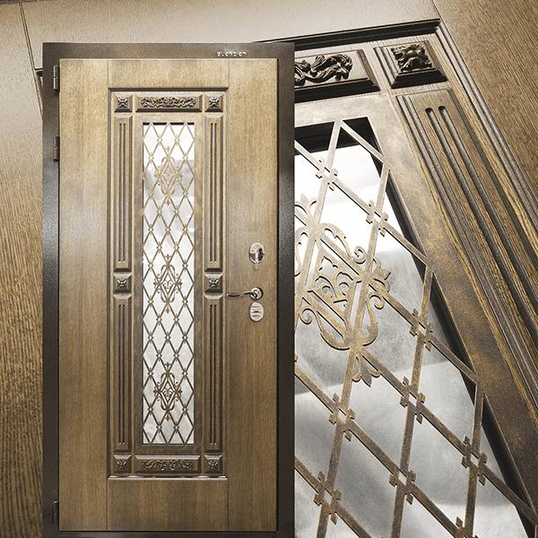 Декоративная панель Византия 01.П.1